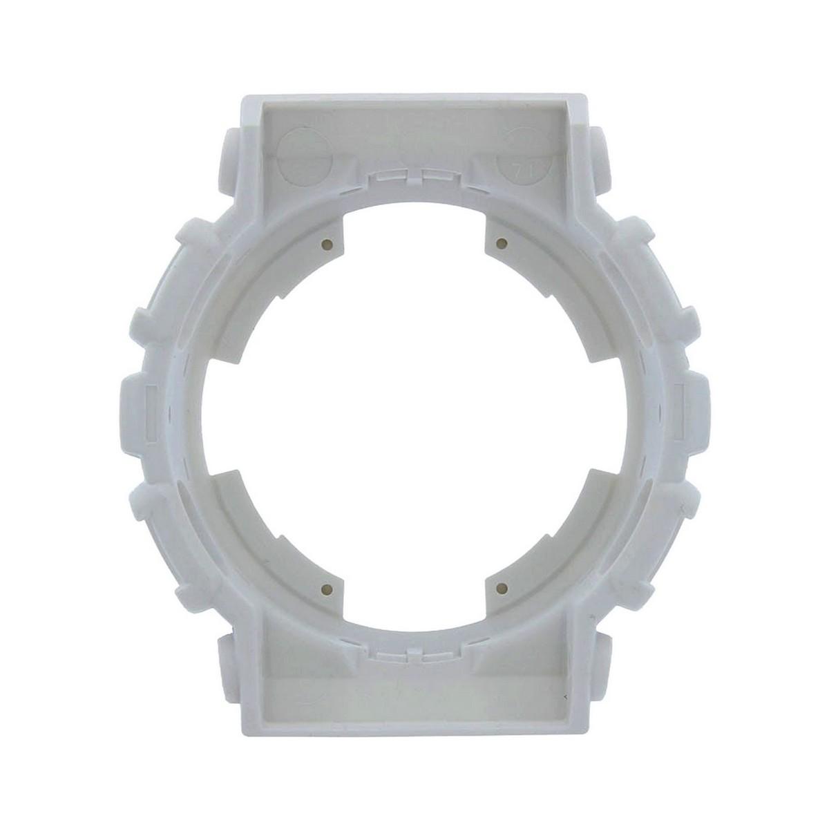 Bezel Capa Casio G-Shock Branco GA-110C-7A  - E-Presentes