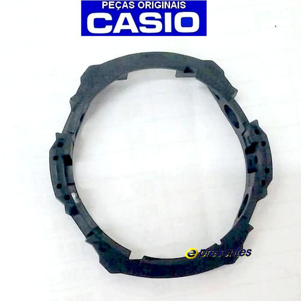 Bezel Inner Capa Casio G-Shock G-1250 GW-3000 GW-3500 - Peça Original  - E-Presentes