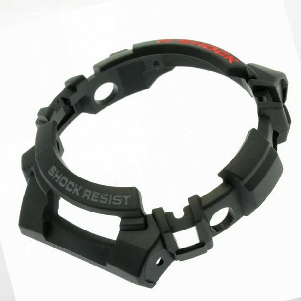 "Bezel Capa Casio G-Shock G-2500- 100% ""Original""  - E-Presentes"