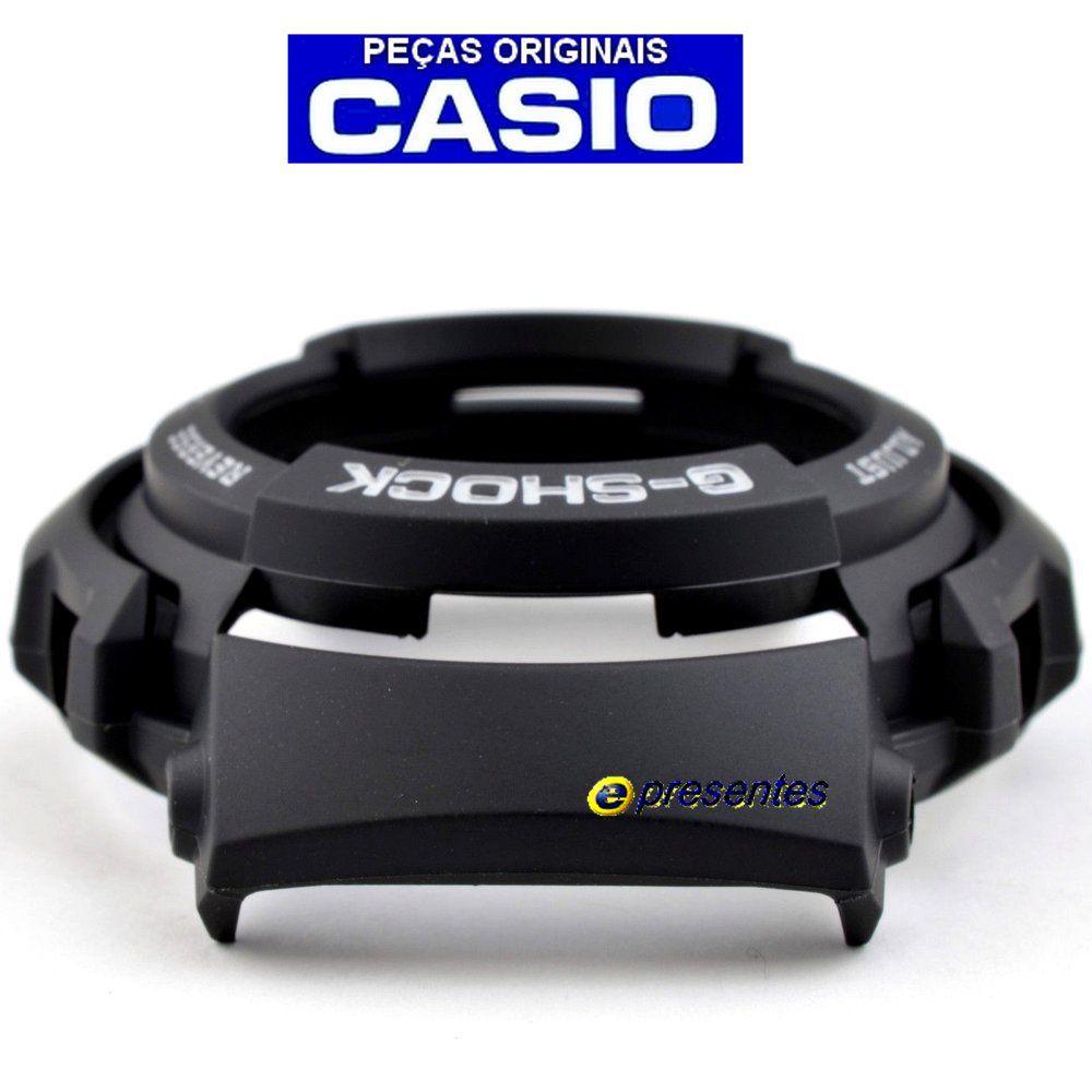 Bezel Capa Casio G-shock G-304RL-1A1V G-300KRT-1AV G-301BR-1A *  - E-Presentes