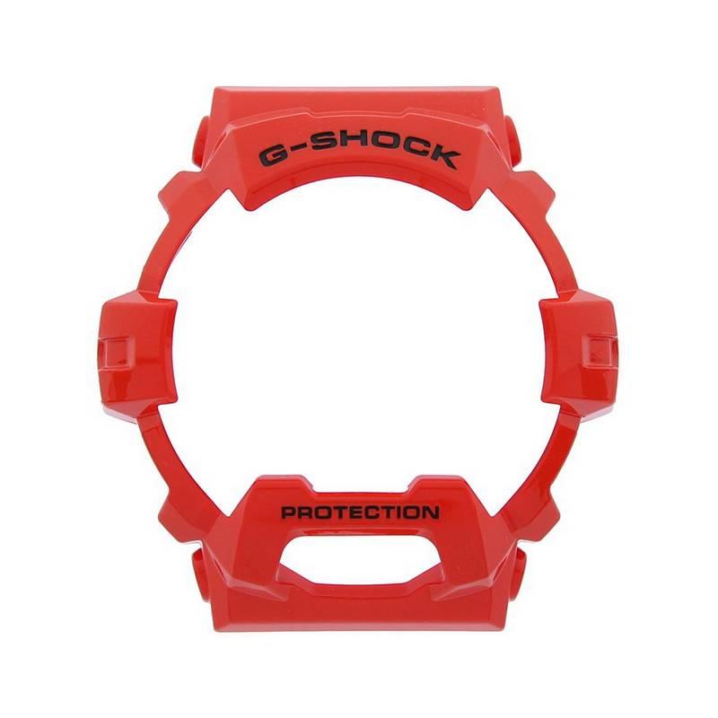 Bezel Capa Casio G-shock G-8900A-4Resina Laranja Verniz *  - E-Presentes