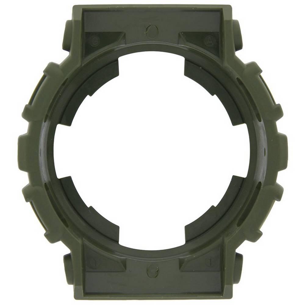 Bezel Capa Casio G-shock GA-110LN-3a Verde e Laranja *  - E-Presentes