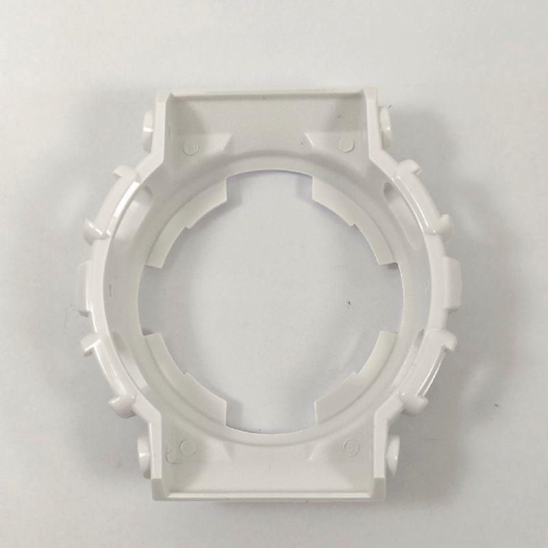 Bezel Capa Casio G-Shock GA-110TR-7A Branco Brilhante (verniz)  - E-Presentes