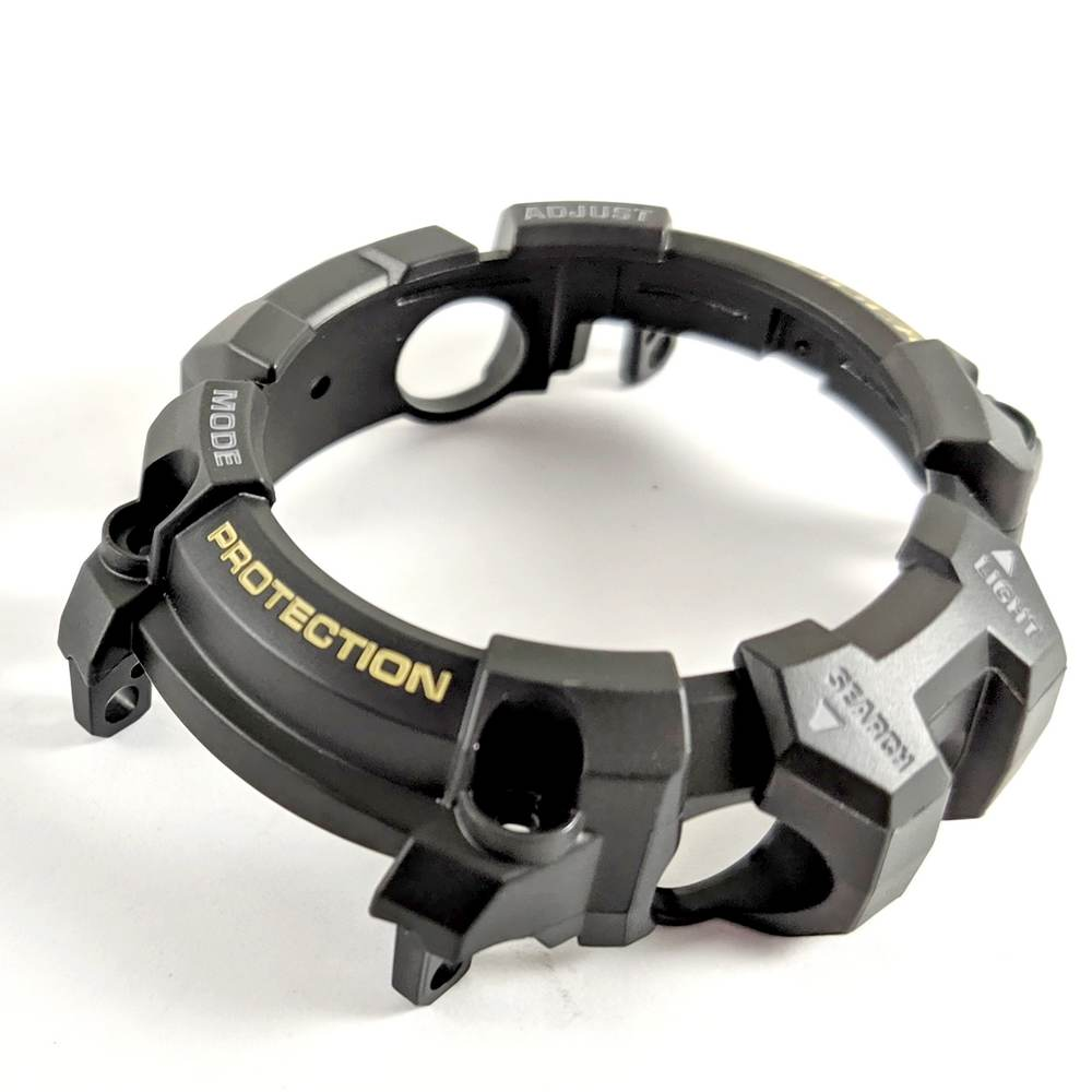 Bezel Capa Casio G-Shock Mudmaster GSG-100-1A3,  GWG-100-1A3 *  - E-Presentes