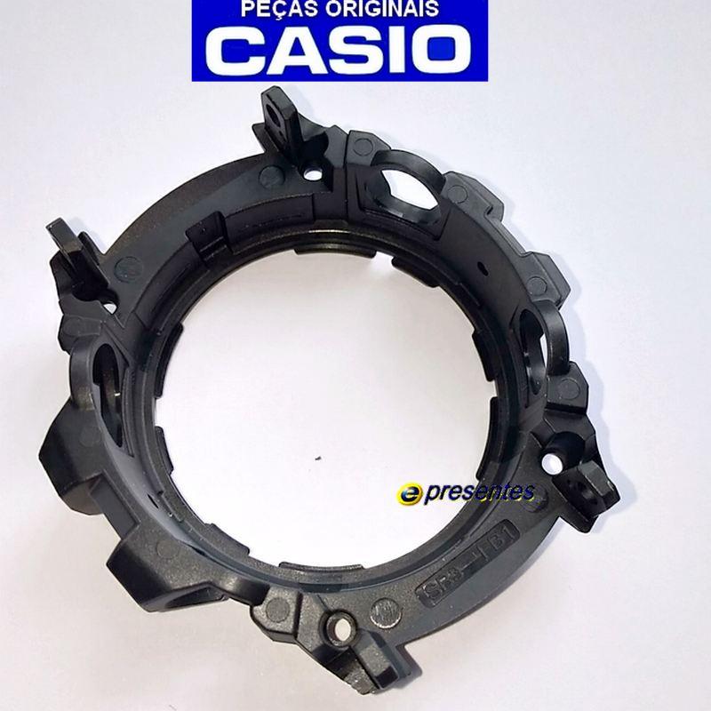 Bezel Capa Casio G-Shock Mudmaster GSG-100-1A GWG-100-1A  - E-Presentes