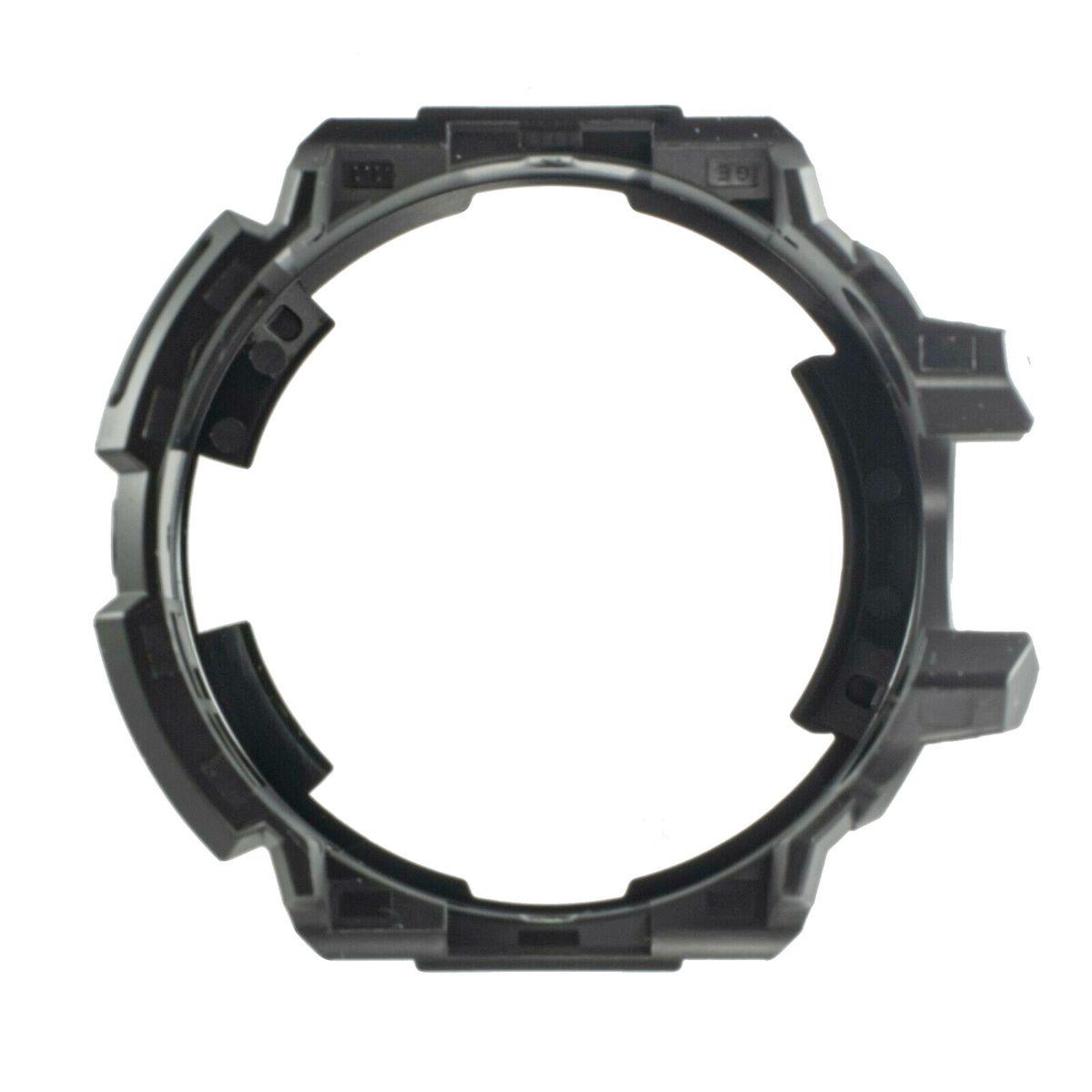 Bezel Capa Casio G-shock Preto Fosco GW-A1100FC-1A  GW-A1100-1A3  - E-Presentes