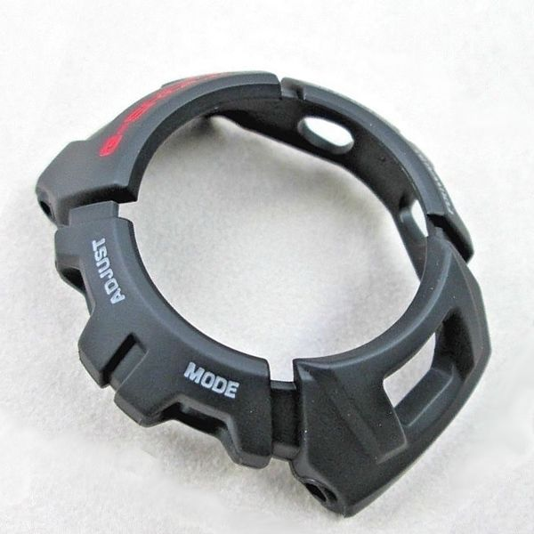 Bezel Capa Casio G-shock  Preto G-2900 - 100% Original (10092979)  - E-Presentes