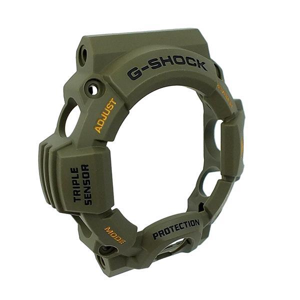 Bezel Capa Casio G-Shock Rangeman  GW-9400-3 Verde -  Peça 100% Original  - E-Presentes