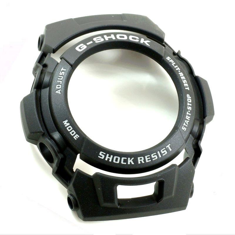 Bezel Capa  G-7700-1a Casio G-shock Preto Fosco  - E-Presentes