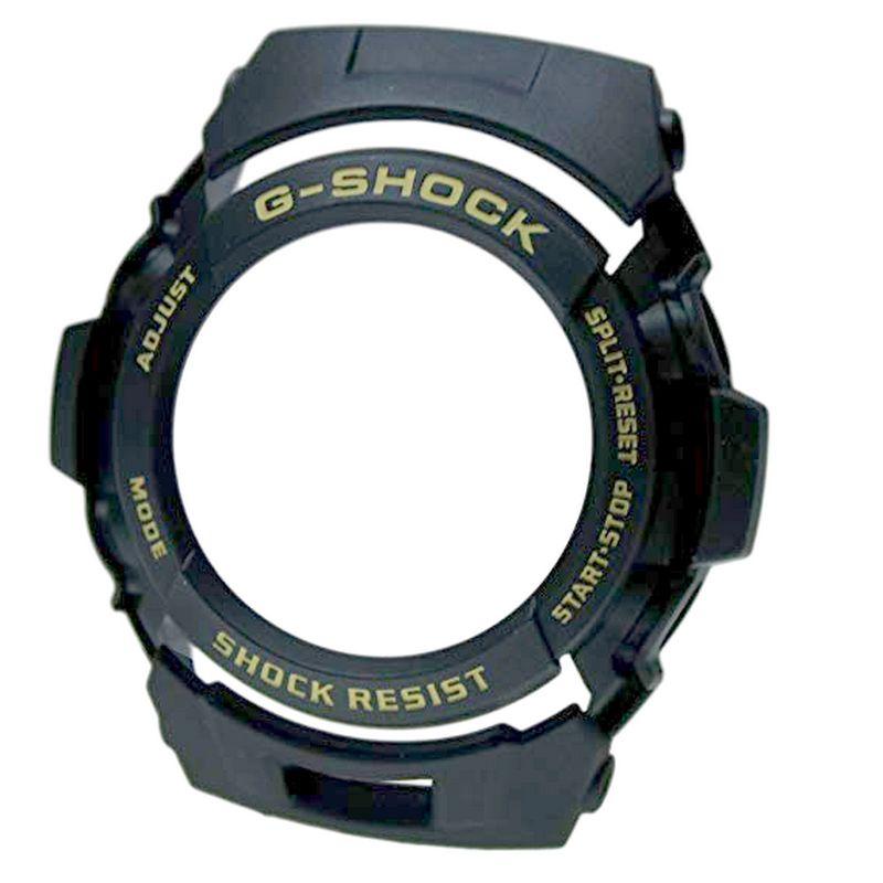 Bezel Capa  G-7710 Casio G-shock Preto Fosco  - E-Presentes