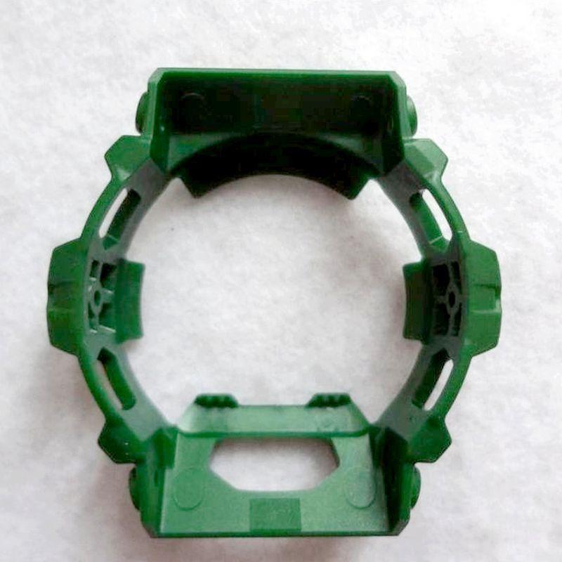 Bezel Capa G-8900CS-3 Casio G-Shock  Verde Verniz  - E-Presentes
