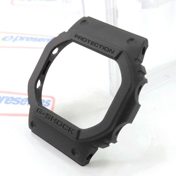 Bezel Casio G-shock  DW-5600MS GW-B5600BC-1BDW-5600NE-1DW-5600BBMA-1DW-5600BBMB-1DW-5000MD-1 *  - E-Presentes
