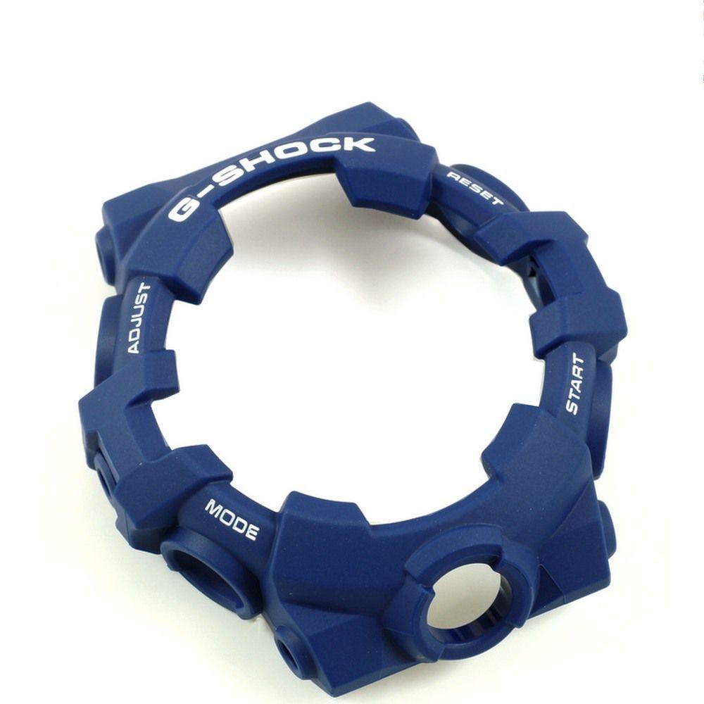 Bezel (cAPA) GA-700-2A Casio G-shock Azul Fosco  - E-Presentes