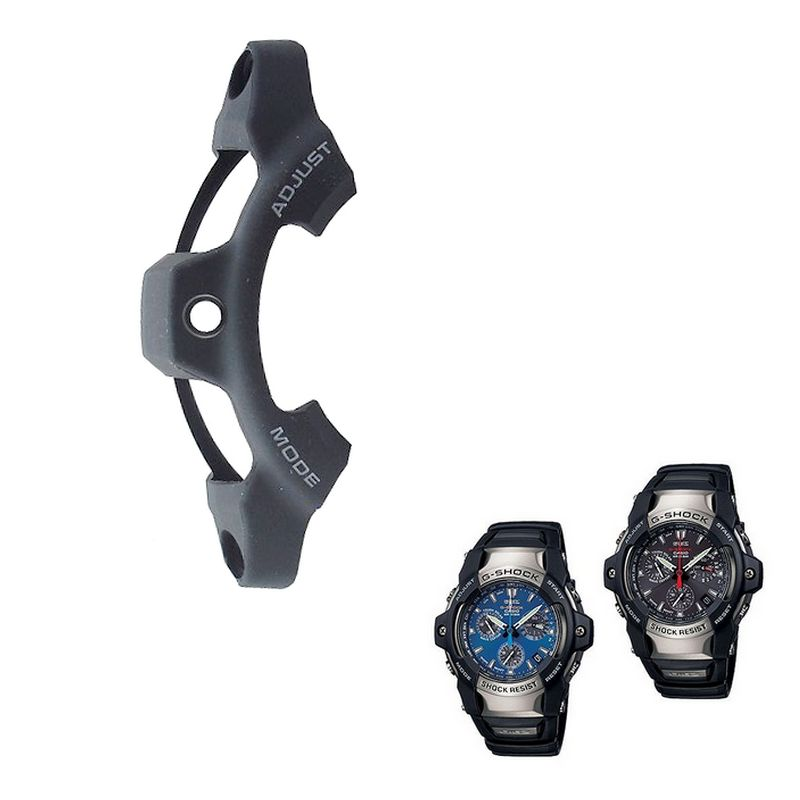 Bezel Capa Lateral (9h) Casio G-shock GS-1400, GS-1150, GS-1001  - E-Presentes