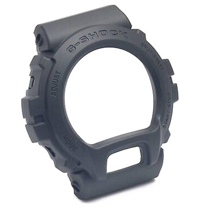Bezel (Capa Protetora) Casio G-shock DW-6900BBN  DW-6900BB *  - E-Presentes