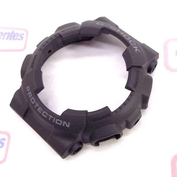 Bezel Capa Protetora  Casio G-shock Ga-110-1b - 100% Autêntico  - E-Presentes