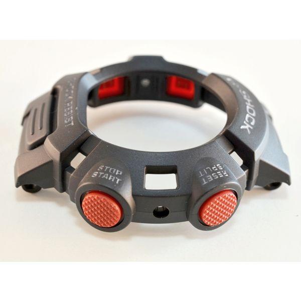 Bezel Capa Protetora Casio G-shock Mudman G-9000 -100% Original  - E-Presentes