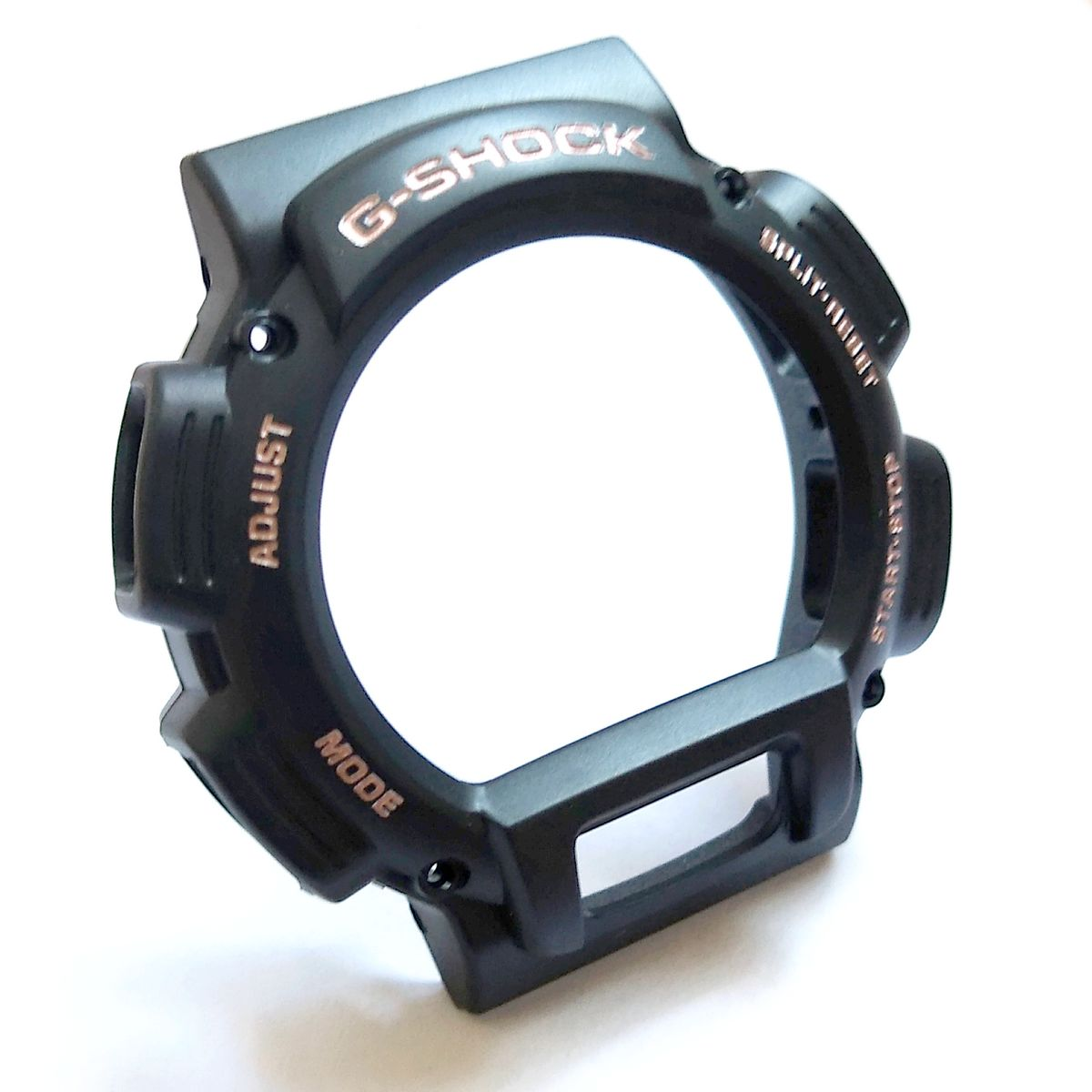 Bezel Capa Protetora Casio Gshock DW-9052GBX-1A4  - E-Presentes