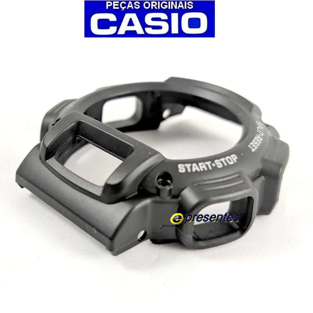 Bezel Capa Protetora Casio Gshock  DW-9052V-1 - peça 100% original  - E-Presentes