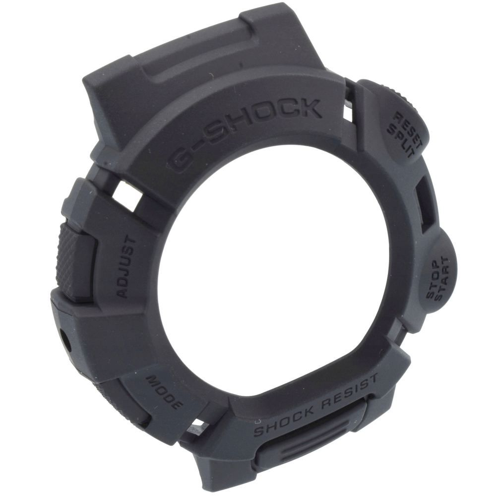 Bezel Capa Protetora G-9000MS-1 GW-9010MB-1 Casio G-shock Mudman *  - E-Presentes