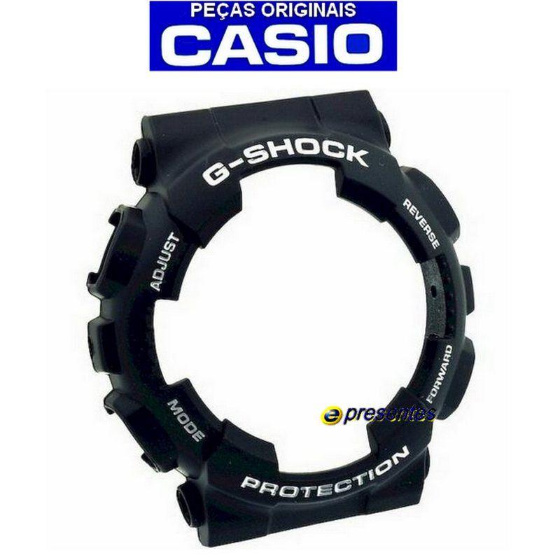Bezel (Capa Protetora) GA-100-1a4 Casio G-shock *  - E-Presentes