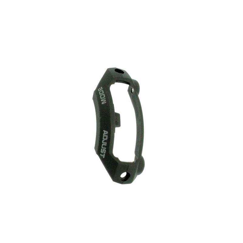 Bezel Capa Protetora lateral (9H) Casio G-shock G-7600   - E-Presentes