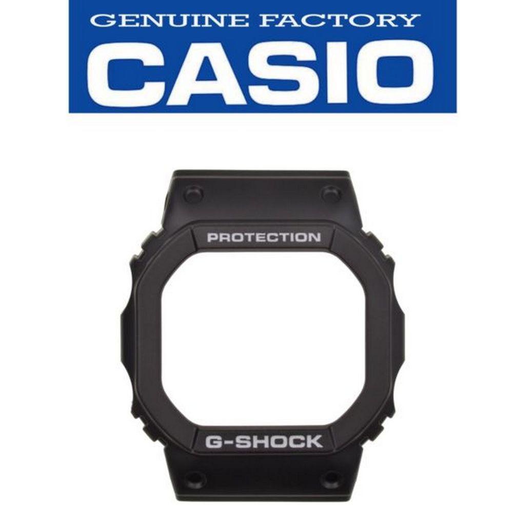 Bezel Capa Relógio Casio G-Shock DW-5000SL-1 - 100%original  - E-Presentes