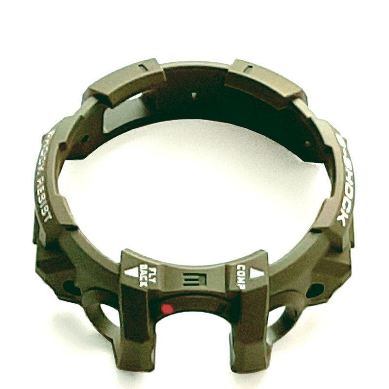 Bezel Capa Verde GW-A1100KH-3A Casio G-shock GRAVITYMASTER  - E-Presentes