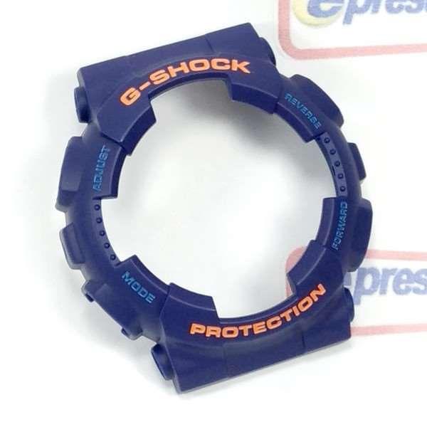 Bezel Casio G-Shock AZUL GA-110FC  100% Original *  - E-Presentes