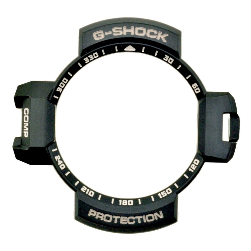 Bezel Casio G-Shock GA-1000-1b  - 100% autentica *  - E-Presentes