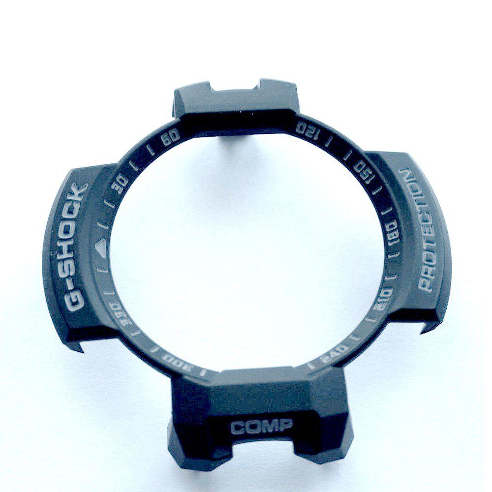 Bezel Casio G-Shock GA-1100RG-1A, GA-1100-1A3, GA-1000-2B, GA-1000FC-1A *  - E-Presentes