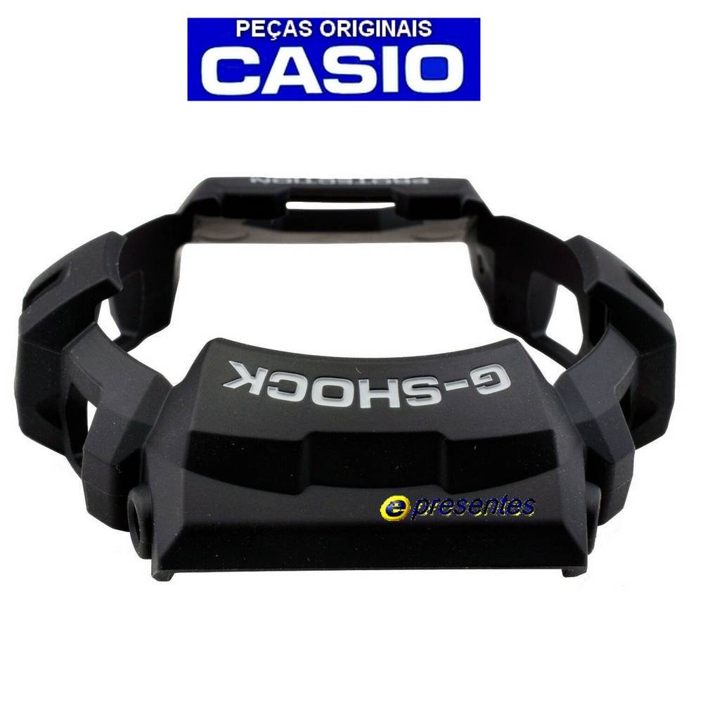 Bezel Casio G-Shock GLS-8900AR-1 GR-8900-1 GW-8900-1 - 100% Original  - E-Presentes