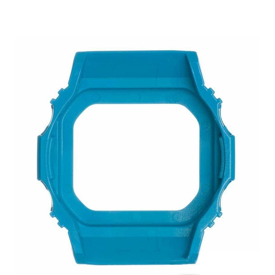 Bezel Casio G-Shock GLX-5600A-2 G-lide AZUL CLARO BRILHANTE  - E-Presentes