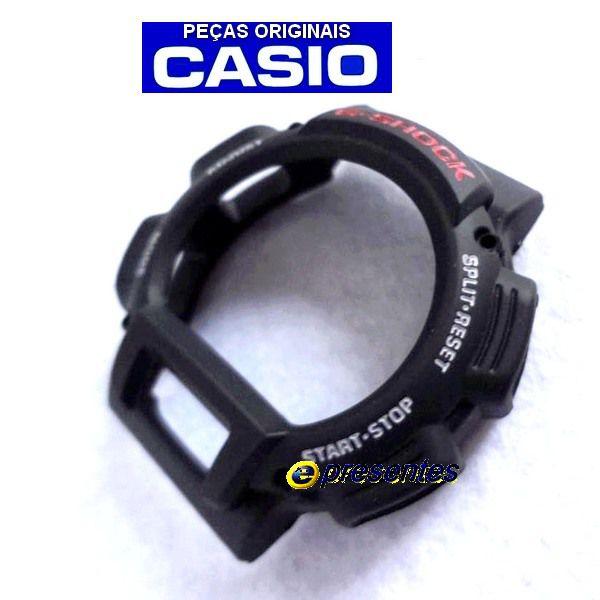 Bezel DW-9052 1C4  DW-9050c-1 apa Protetora Casio G-shock 100% original C  - E-Presentes