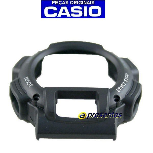 Bezel DW-9052-1C4  DW-9050c-1 Capa Protetora Casio G-shock  *  - E-Presentes