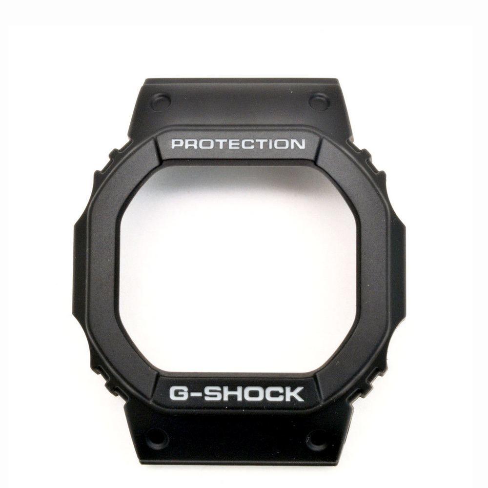 Bezel G-Shock DW-56RTWC-1V DW-56RT-1V GW-5600J-1 - 100%original  - E-Presentes