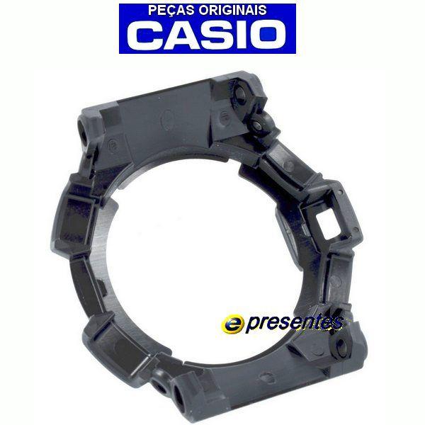 Bezel G-shock Mudman GW-9300DC-1 Peça Original Casio *  - E-Presentes