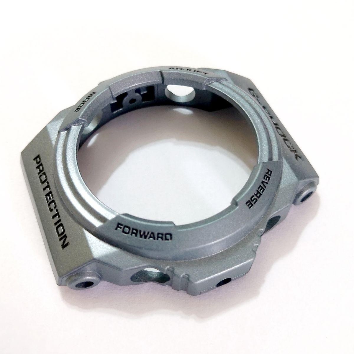 Bezel GA-150A-2 Casio G-shock Cor Azul *  - E-Presentes