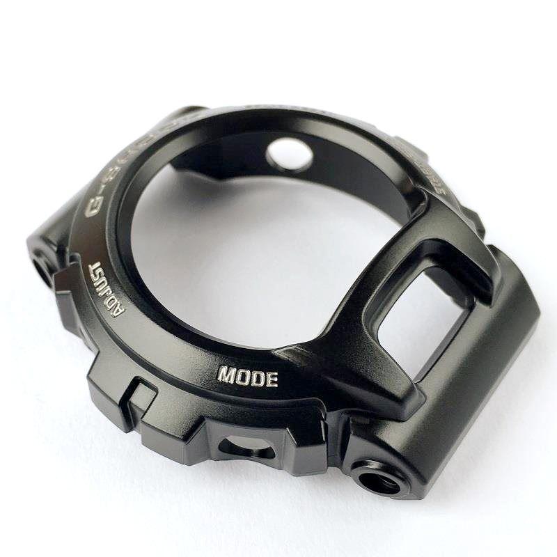 Bezel GD-X6900-1 Preto Semi Brilho Casio G-Shock  - E-Presentes