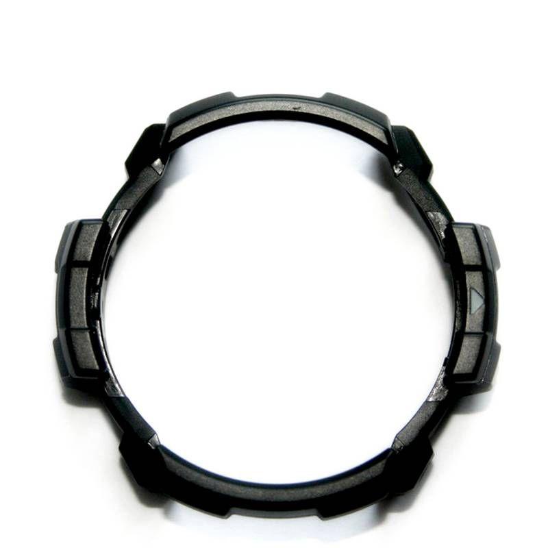 Bezel GN-1000 Casio G-shock Resina Preta - 100% Original *  - E-Presentes