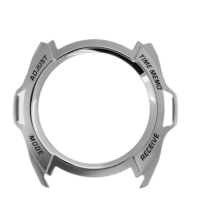 Bezel Inner em Aço Inox Casio G-shock GW-500E GW-500U  - E-Presentes