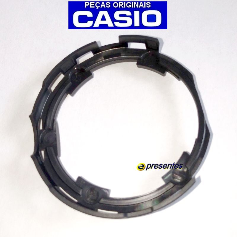 Bezel Inner grafite (aro inferior)  GA-400-1B casio G-Shock *  - E-Presentes
