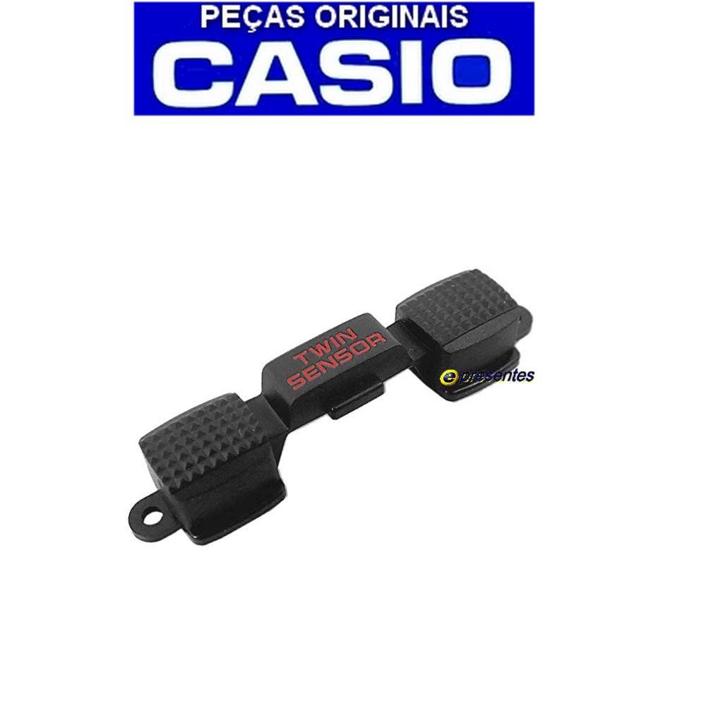 Bezel Lateral dos Botões Casio G-shock Mudman G-9300RD-4 G-9330A-4 G-9300ER-5 GW-9300ER-5 GW-9300-1  - E-Presentes