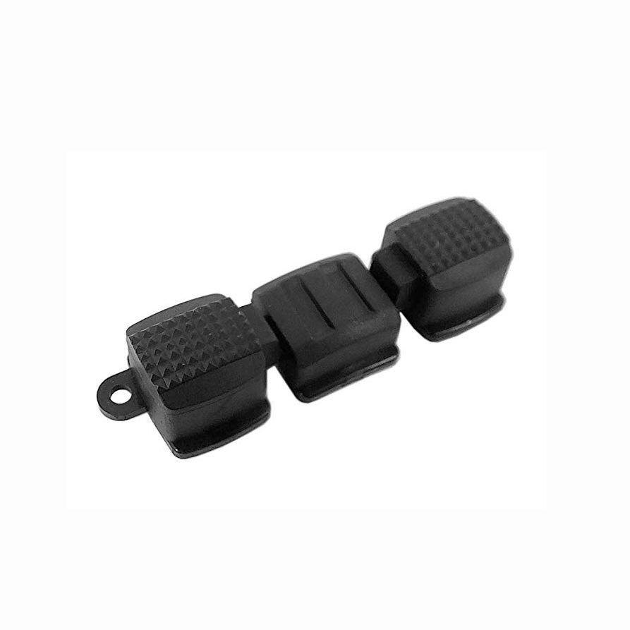 Bezel Lateral dos Botões Casio G-shock Mudman G-9300 GW-9300 - Peças Originais  - E-Presentes