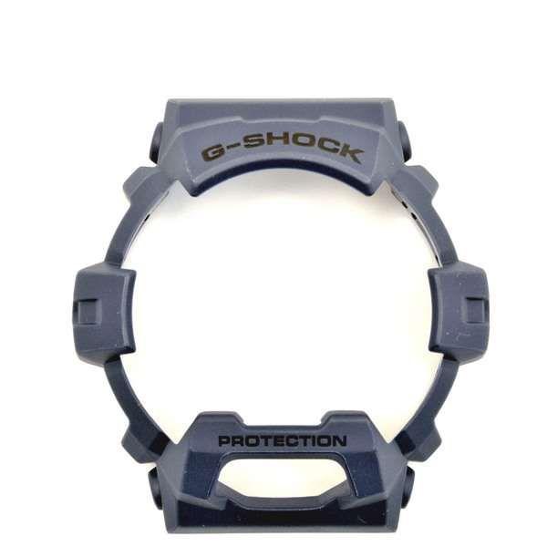 Bezel Original Gr-8900NV  GW-8900NV-2  Azul Naval Casio G-Shock *  - E-Presentes
