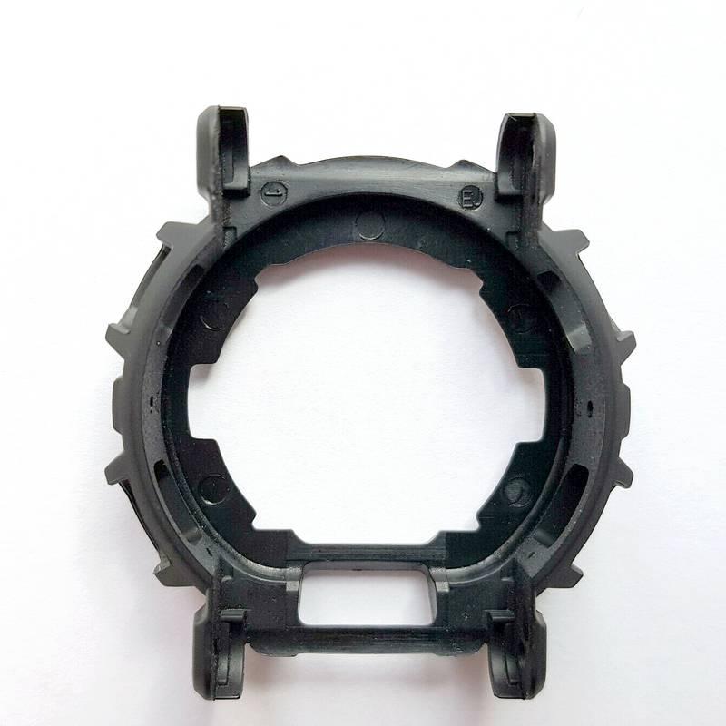 Bezel Preto Fosco GD-400MB-1, GD-400-1 Casio G-Shock - Peça 100% Original  - E-Presentes