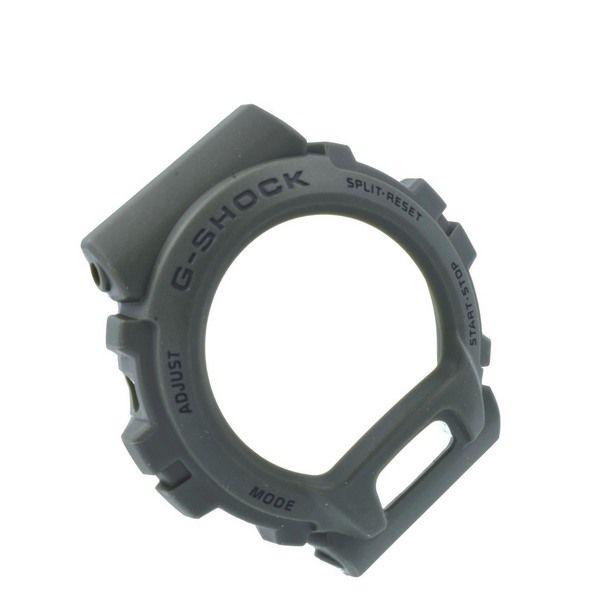 Bezel + Pulseira Casio G-shock Verde G-6900KG-3 GW-6900KG-3 GB-6900B-3  - E-Presentes