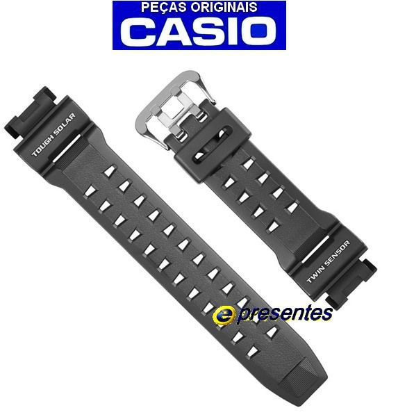 Bezel + Pulseira G-shock Riseman G-9200 Gw-9200 100%original  - E-Presentes