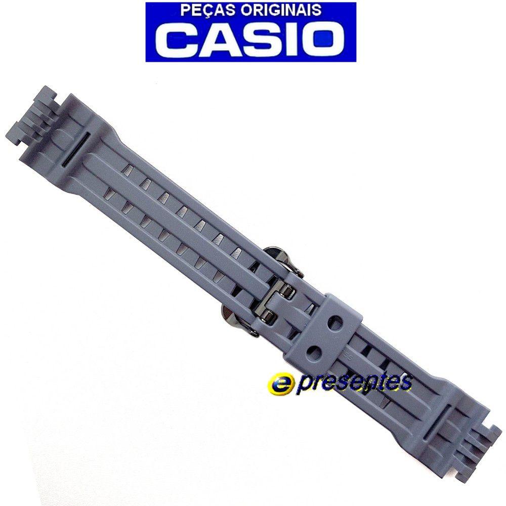 Bezel + Pulseira G-shock Riseman G-9200ms-8 - 100%original   - E-Presentes