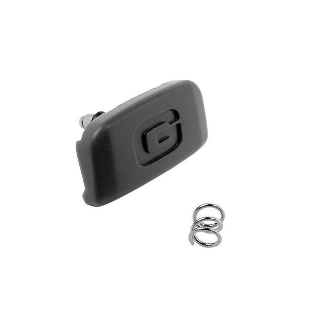Botão Frontal Iluminação Casio G-shock Dw-6900 / DW-6900G / DW-6600 *  - E-Presentes